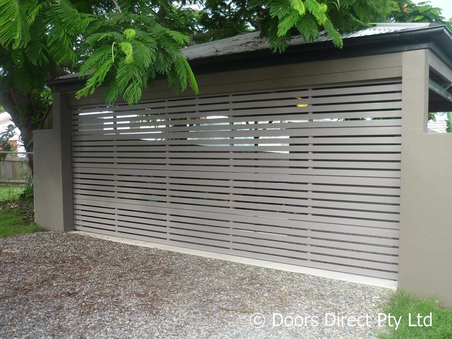 Garage Door Sizes Doors Direct Brisbane