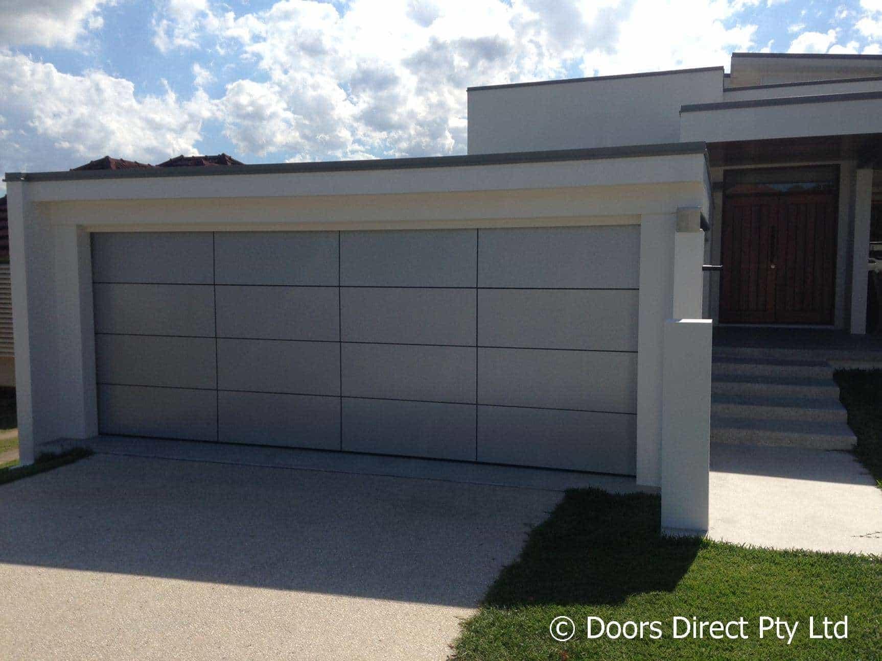 Garage Door Trends Of Tomorrow Doors Direct
