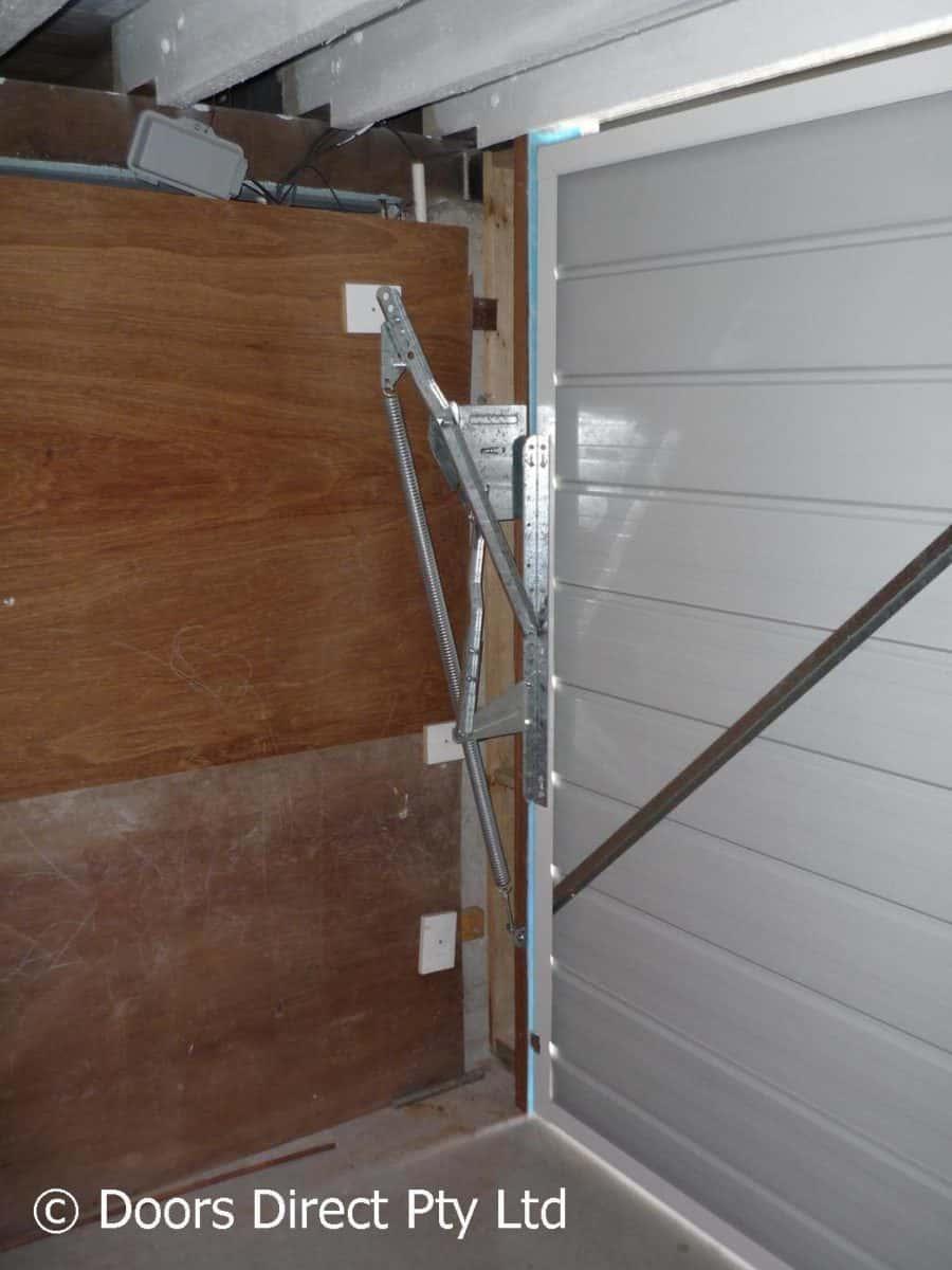 Tilt Garage Doors Fittings Doors Direct