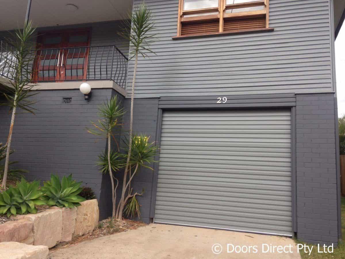 Roller Garage Doors Gallery Doors Direct
